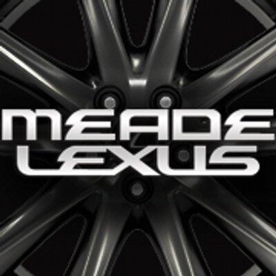 meadeLexus